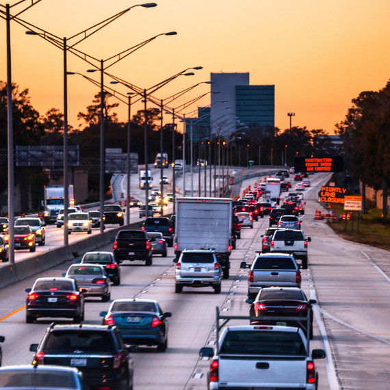 These Cities Will Have the Worst Fourth of July Traffic, According to Travel Experts