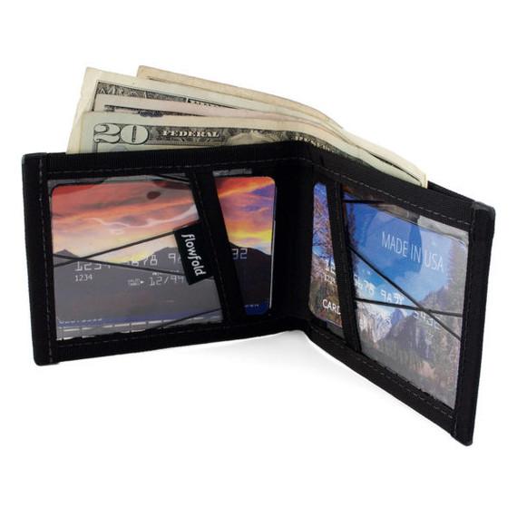 flowfold wallet