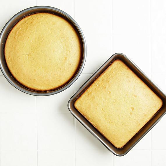 Easter Egg Cake Pan