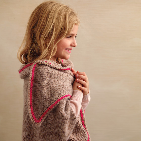 Five Reasons Every Child Should Learn How to Knit