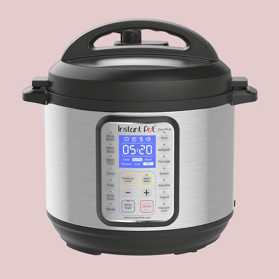 Should You Swap Your Slow Cooker for the Instant Pot?