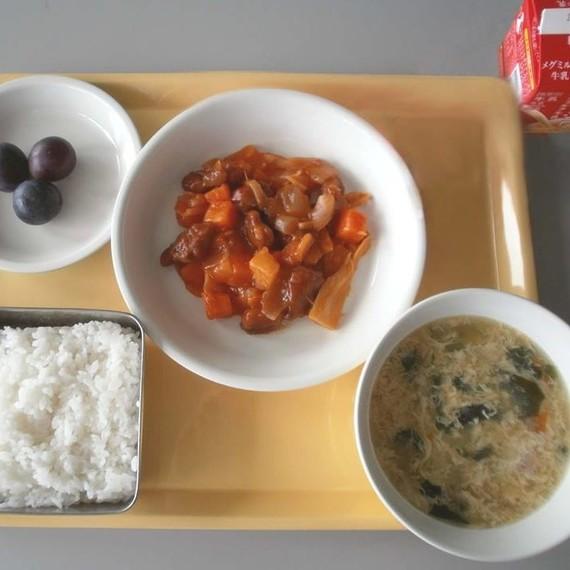 japanese-school-lunch
