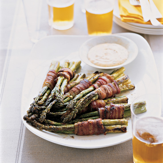 marvelous brunch at home ideas. mla102661 0307 wrapped jpg Easter Brunch  This Marvelous Make Ahead Menu Is a Feast Indeed