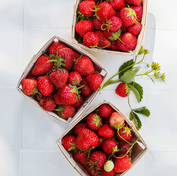 Everything You Need to Know About Washing and Storing Berries