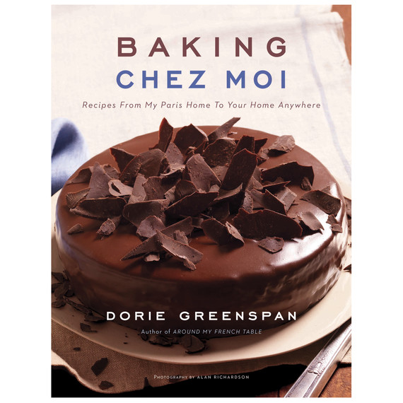 """Baking by the Book: """"Baking Chez Moi"""""""