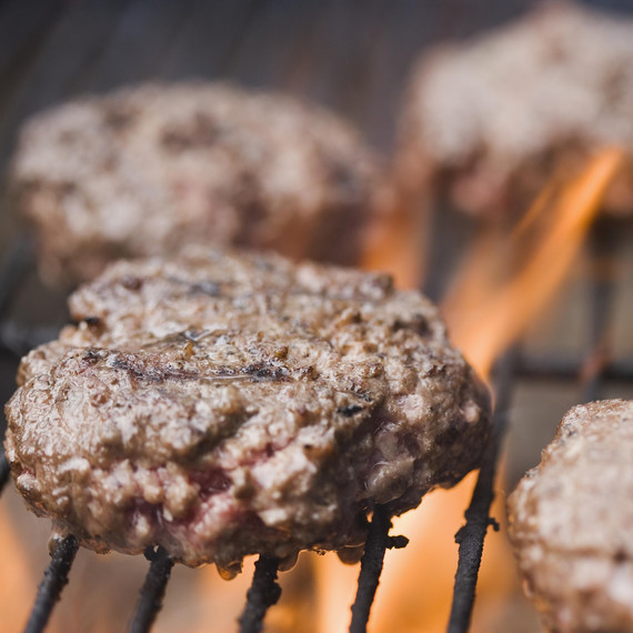 Over 30,000 Pounds of Ground Beef Have Been Recalled Due to Potential Contamination
