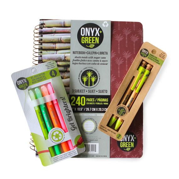 earth hero eco friendly school supplies