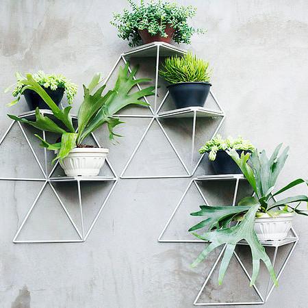 garden wall module