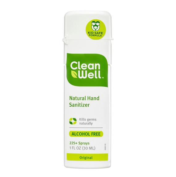 eco-friendly hand sanitizer