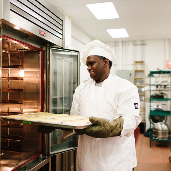 These Food Business Incubators Are a Recipe for Success