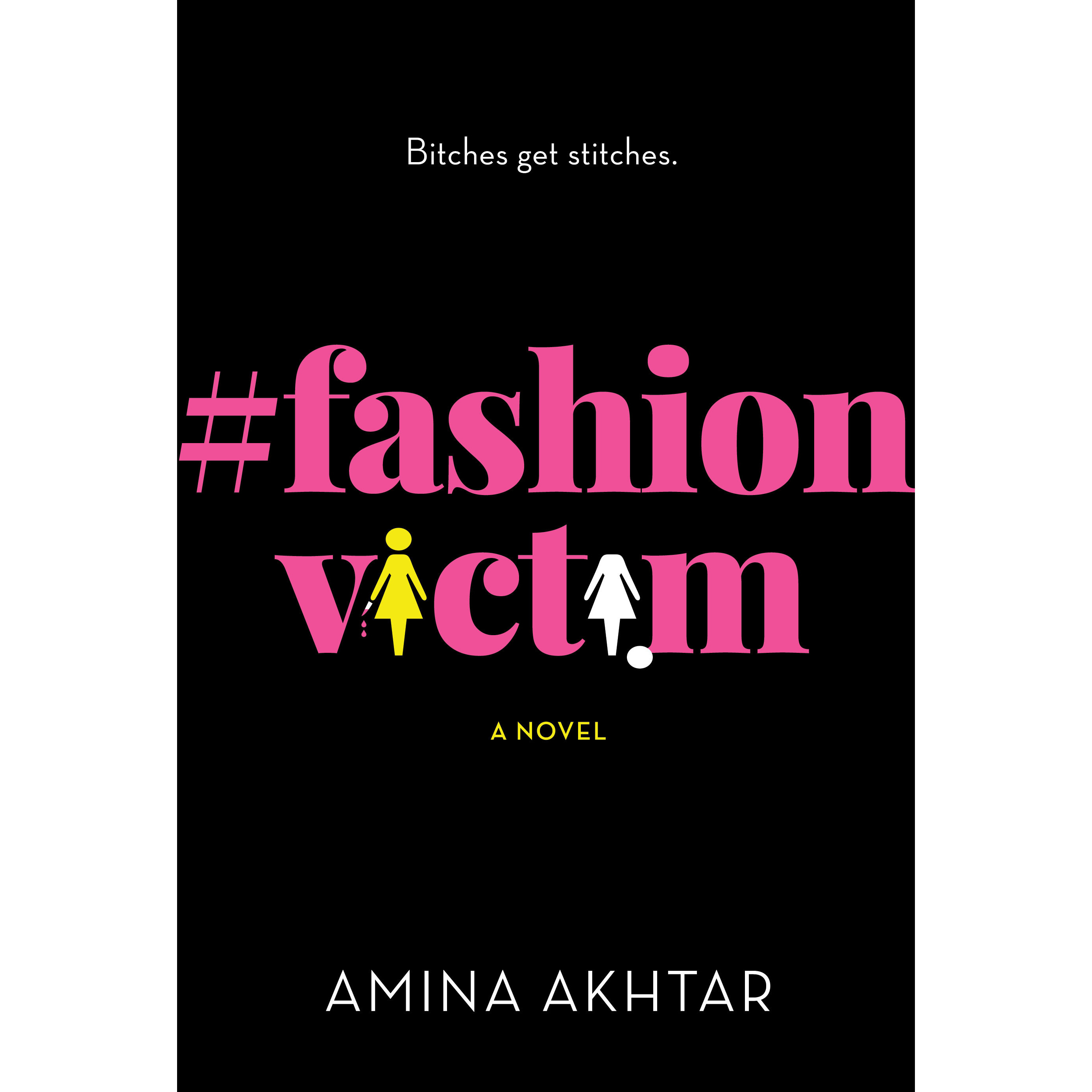fashion victim martha book club