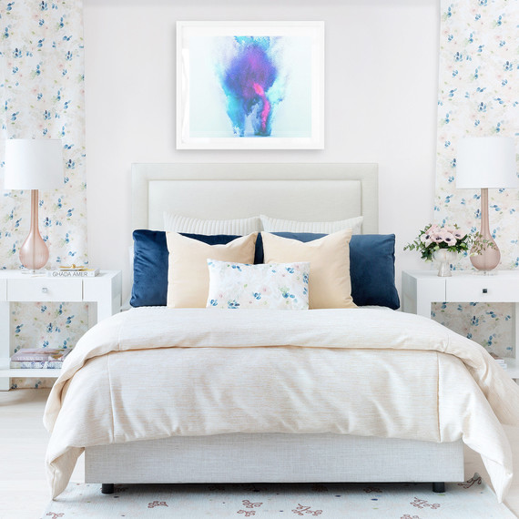A New Company Sells Pre-Designed Rooms to Help You Decorate on a ...