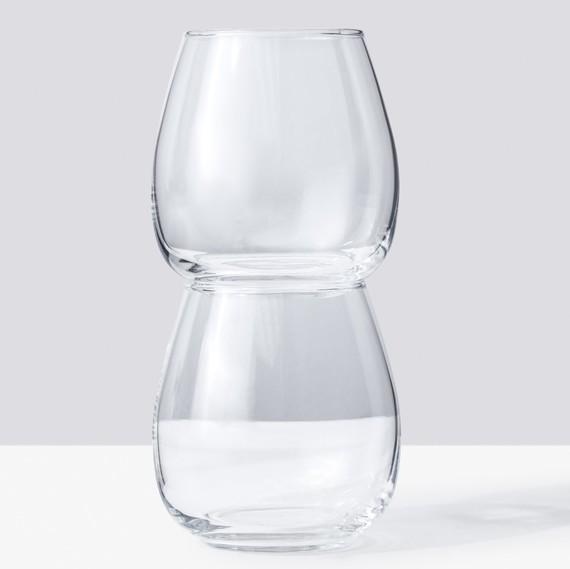 target wine glasses