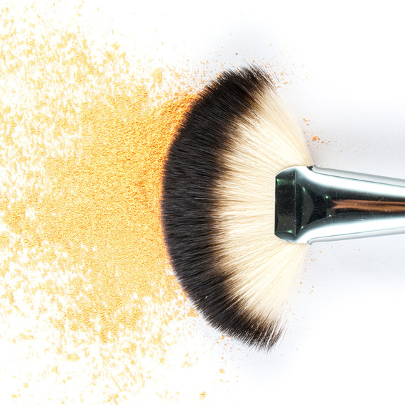 Here's How Banana Powder and Makeup Primers Really Work