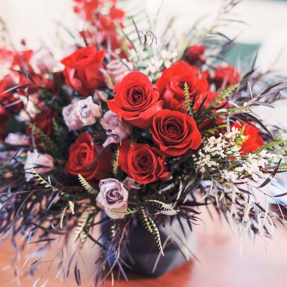 galentine's day bouquet