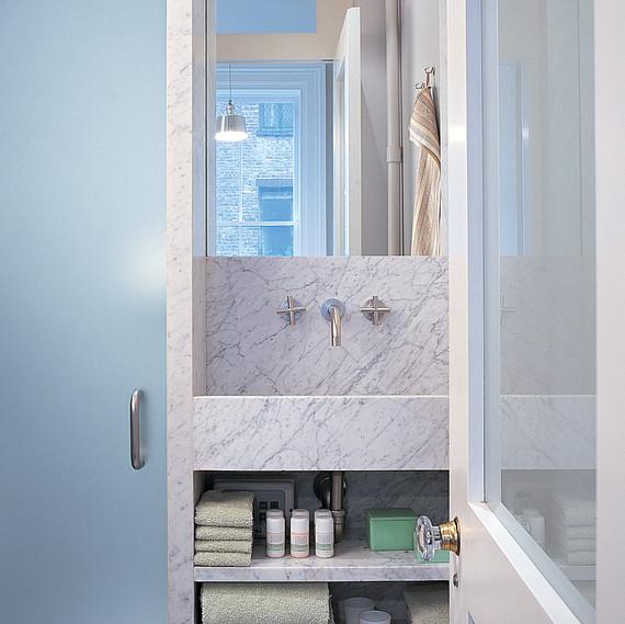 Marble Bathroom Mml304s7