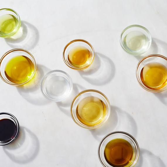 The Best Cooking Oils and How to Use Each of Them