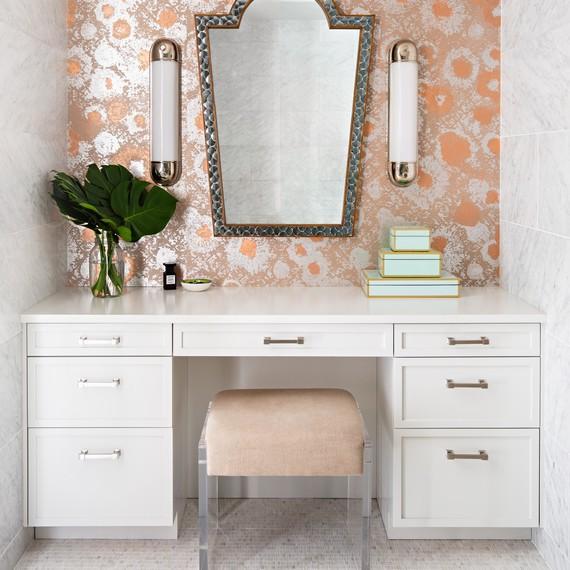 rental upgrade vanity space wallpaper
