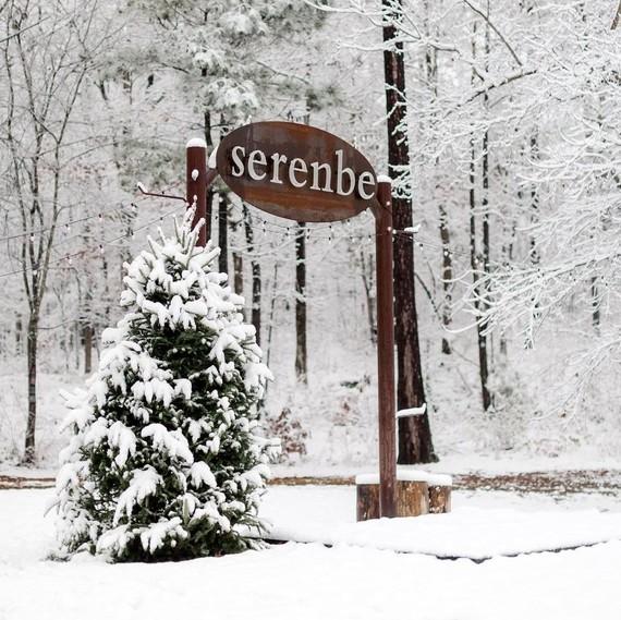 serenbe winter