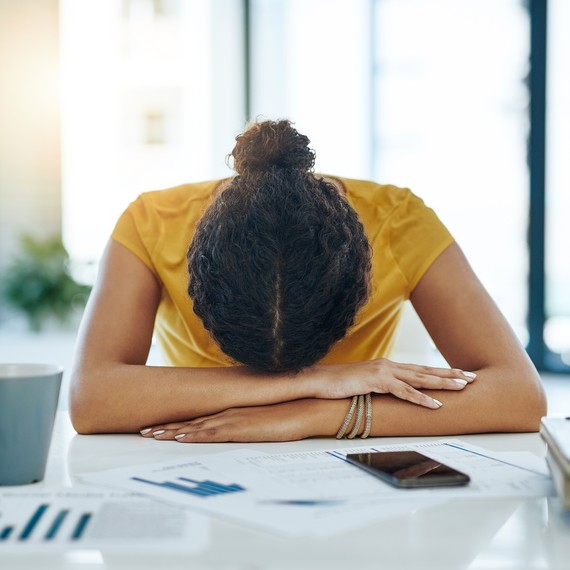 It's Official: Losing Just 16 Minutes of Sleep Can Make You Less Productive at Work the Next Day