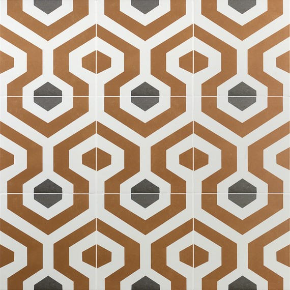 types of tile