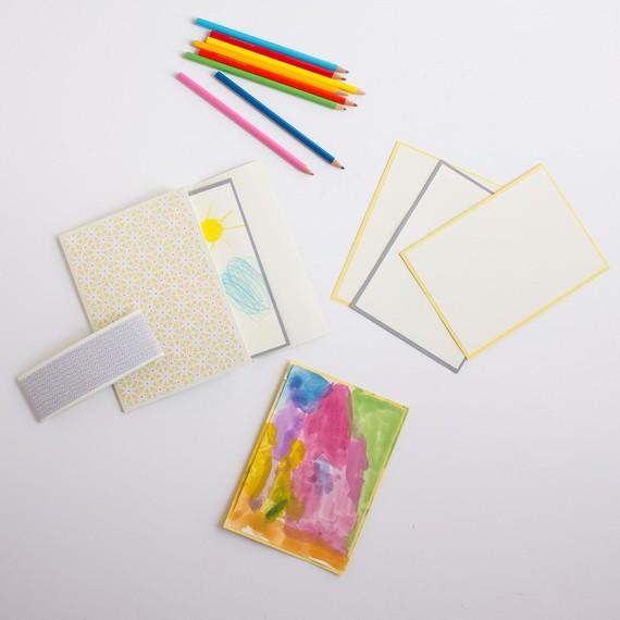 Envelope Style Book