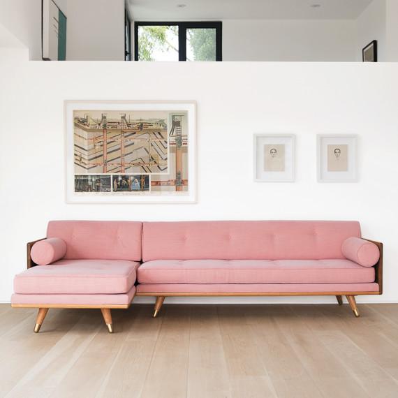 Sustainable, Family-Friendly Furniture: Tour the Studios of Kalon ...