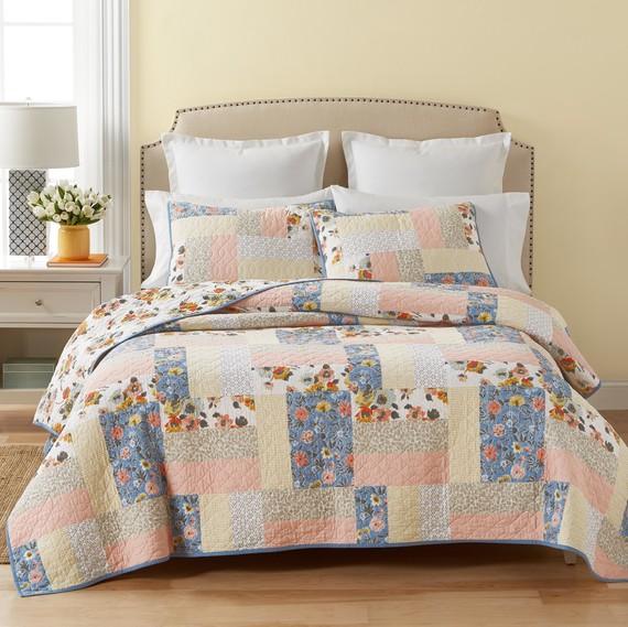 stunning Martha Stewert Bedding Part - 6: macyu0027s bedding fair breeze