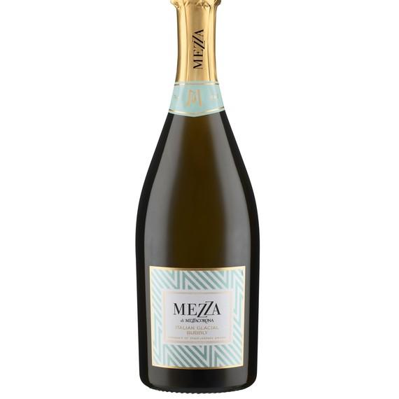 mezza winery bubbly