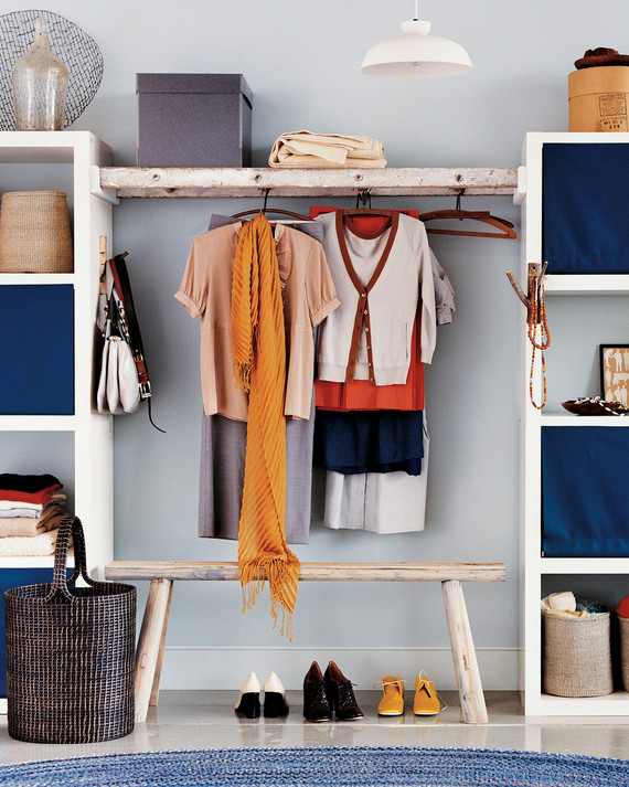 How To Build A Capsule Wardrobe Without Going Crazy