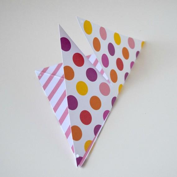 Paper Pinwheel 3