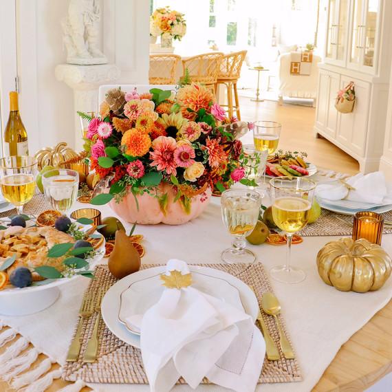 martha stewart thanksgiving decor at macys