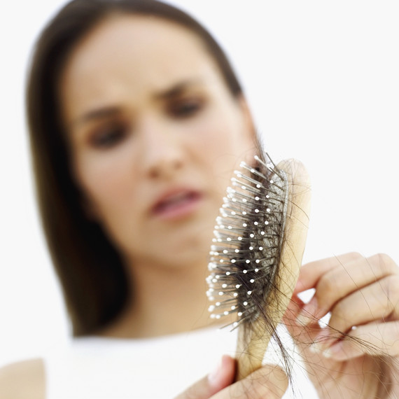 Female Hair Loss, Explained: Why You're Losing Your Hair and What to Do About It
