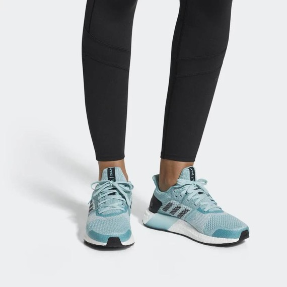 adidas parley plastic shoes