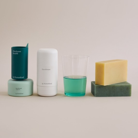 Why Martha Is Loving This New Sustainable Personal Care Line