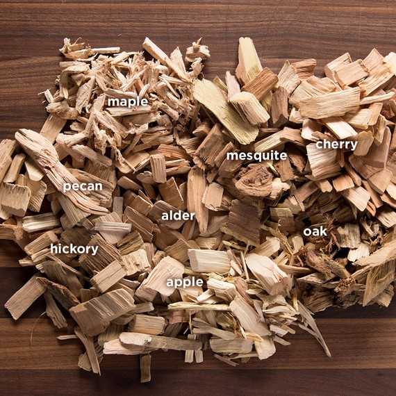 Best Wood for Grilling