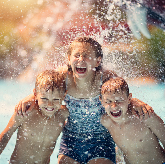 These Are the Most Popular Family Vacation Spots for 2019