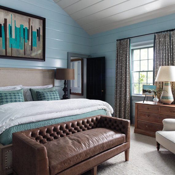 Steven Gambrel Gives Us A Lesson In Picking a Color Palette | Martha ...