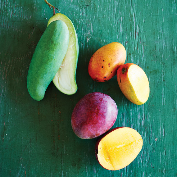 How to Find the Perfect Mango