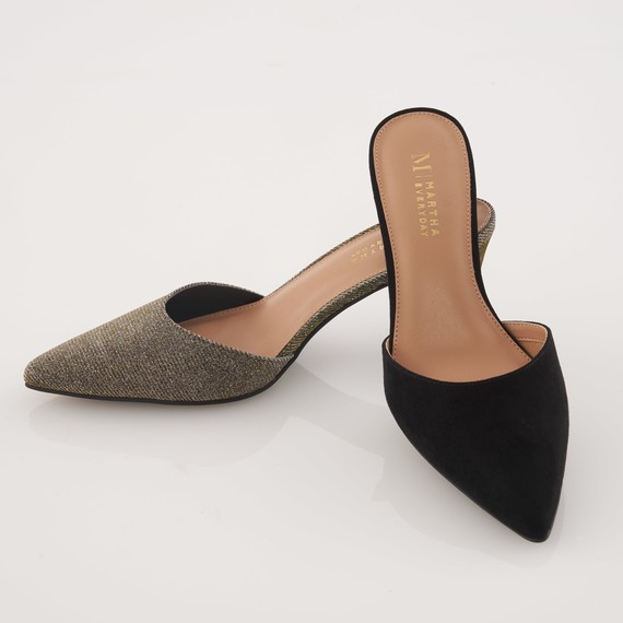 c83d60165fbd New Deal Alert  PEERAGE Kori (LP0565) Women Extra Wide Width Pumps ...