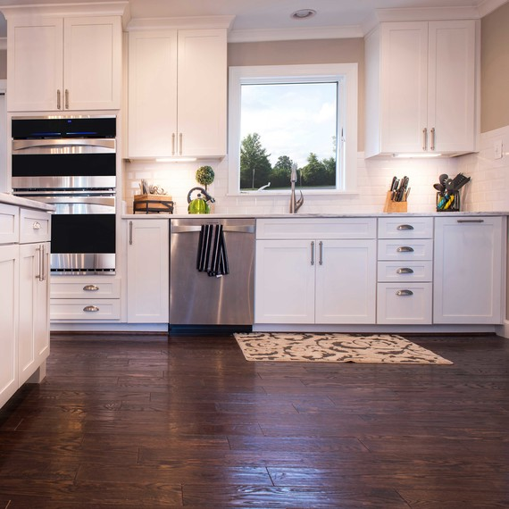 How To Care For Polyurethane Wood Floors And Furniture