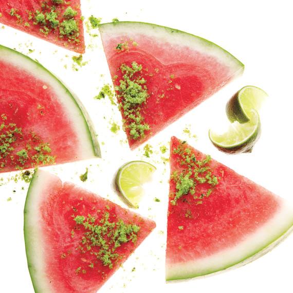 watermelon lemon