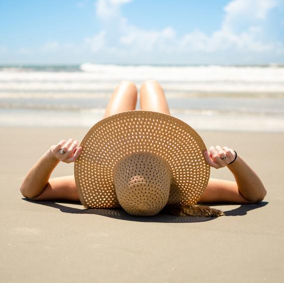 Natural Sunburn Remedies That Really Work