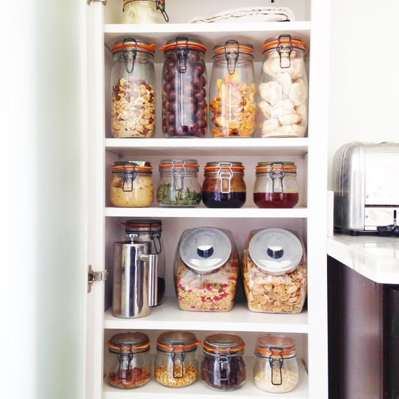 How One Woman Is Making Zero Waste Living The New Norm Martha Stewart