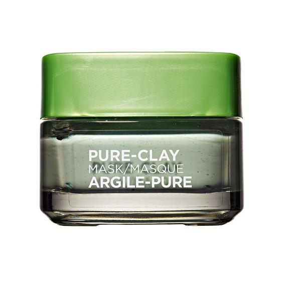 L'Oréal Paris Pure Clay Purify & Mattify Mask