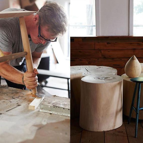 Sawkille furniture