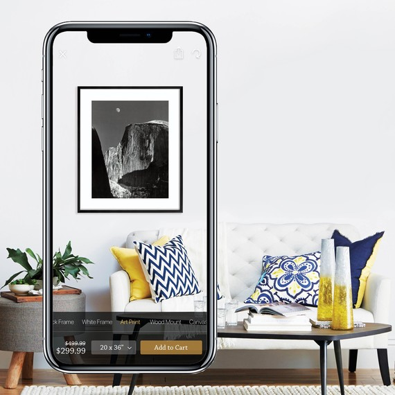 art view app