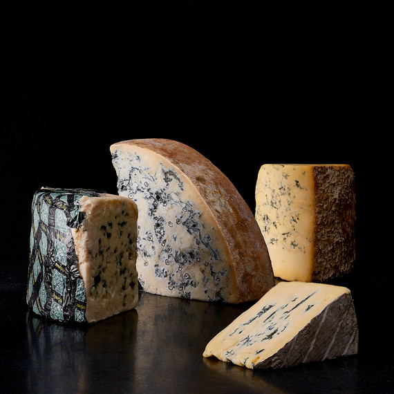 Why Blue Cheese Deserves a Place on Your Cheese Board