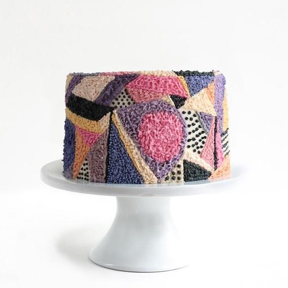 cake-abstract-food-art