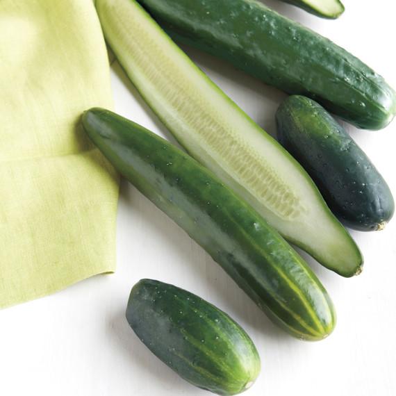 Seasonal Produce Guide: What to Buy in June | Martha Stewart